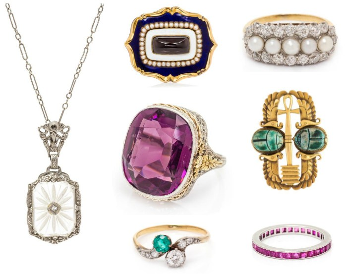 A selection of my favorite Leslie Hindman Auction picks under $1,000