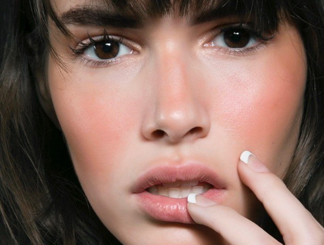 Could your skin care routine be causing breakouts?