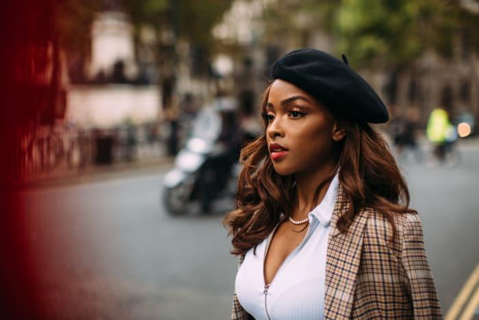 London Fashion Week Street Style Like It Gold