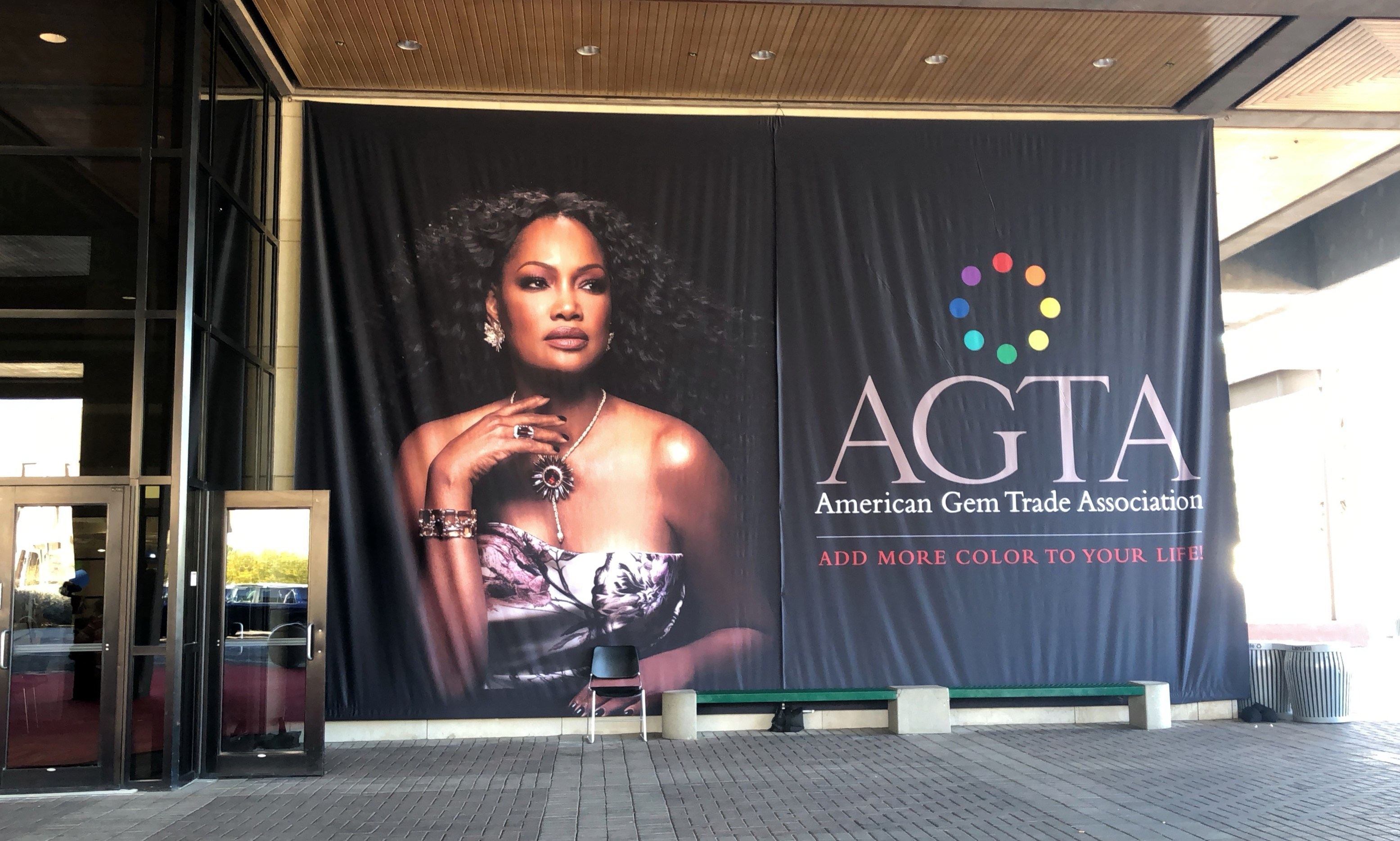 Looking for the best in colored gemstones at the 2019 AGTA GemFair in Tucson!