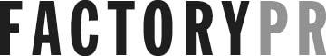factory pr logo