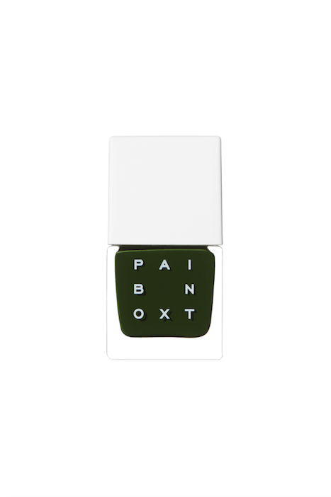 "<h3><strong>Paintbox Nail Polish in Like Wild</strong></h3> <p><a href=""https://www.refinery29.com/en-us/green-nail-polish"" rel=""nofollow noopener"" target=""_blank"" data-ylk=""slk:Green nail polish"" class=""link rapid-noclick-resp"">Green nail polish</a> can be tricky. Too bright and you get slime; too dark and you get a swampy vibe. This polish hits the sweet spot: an earthy emerald — evergreen, if you will.</p> <br> <br> <strong>Paintbox</strong> Nail Lacquer in Like Wild, $22, available at <a href=""https://paint-box.com/products/like-wild#locklink"" rel=""nofollow noopener"" target=""_blank"" data-ylk=""slk:Paintbox"" class=""link rapid-noclick-resp"">Paintbox</a>"