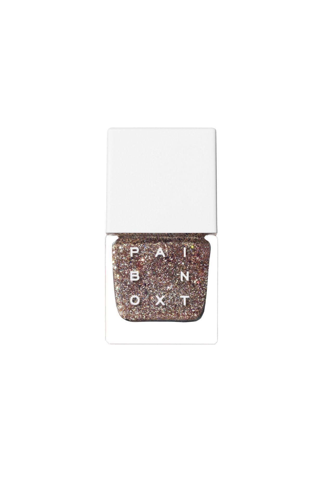 "<h3><strong>Paintbox Nail Polish in Like Magic</strong></h3> <p>Everyone needs a sparkly polish in their collection, and this one is perfect because it has a champagne pearl base and fine-grain gold flecks that give your nails a sophisticated kind of shine.</p> <br> <br> <strong>Paintbox</strong> Nail Lacquer in Like Magic, $22, available at <a href=""https://paint-box.com/products/nail-lacquer-like-magic"" rel=""nofollow noopener"" target=""_blank"" data-ylk=""slk:Paintbox"" class=""link rapid-noclick-resp"">Paintbox</a>"