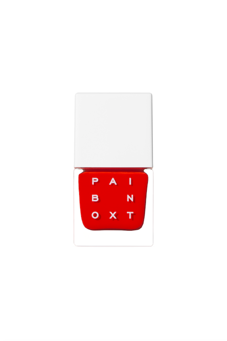 "<h3>Paintbox Nail Polish in Like Desire</h3> <p>Langston tells us red is the most requested shade at Paintbox, so she wanted to create the perfect tone: a slightly warm, saturated cherry.</p> <br> <br> <strong>Paintbox</strong> Nail Lacquer in Like Desire, $22, available at <a href=""https://paint-box.com/products/nail-lacquer-like-desire#locklink"" rel=""nofollow noopener"" target=""_blank"" data-ylk=""slk:Paintbox"" class=""link rapid-noclick-resp"">Paintbox</a>"