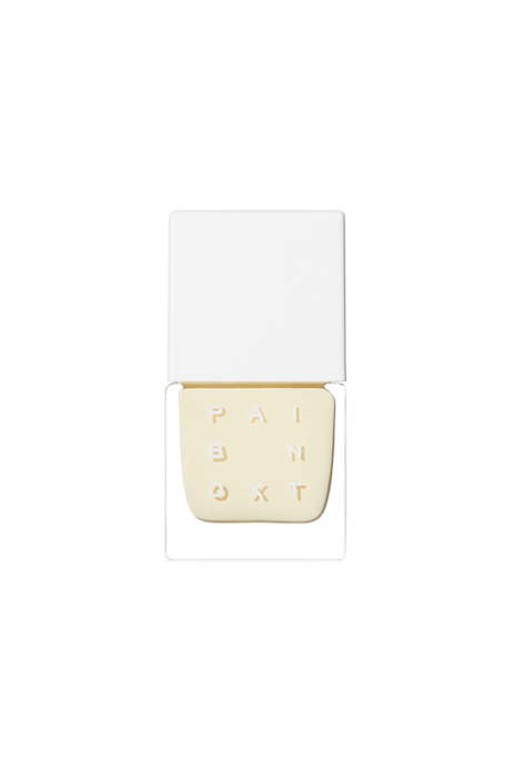 "<h3><strong>Paintbox Nail Polish in Like Spring</strong></h3> <p>Imagine a glass of freshly-squeezed lemonade brimming with ice cubes, and you have Like Spring. The citrus pastel will convince you that barely-there yellow is the shade your nails have been missing.</p> <br> <br> <strong>Paintbox</strong> Nail Lacquer in Like Spring, $22, available at <a href=""https://paint-box.com/products/like-spring#locklink"" rel=""nofollow noopener"" target=""_blank"" data-ylk=""slk:Paintbox"" class=""link rapid-noclick-resp"">Paintbox</a>"