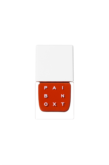 "<h3><strong>Paintbox Nail Polish in Like Spice</strong></h3> <p>Found: your perfect terracotta. This cinnamon-brick shade has warm ginger and caramel undertones.</p> <br> <br> <strong>Paintbox</strong> Nail Lacquer in Like Spice, $22, available at <a href=""https://paint-box.com/products/like-spice#locklink"" rel=""nofollow noopener"" target=""_blank"" data-ylk=""slk:Paintbox"" class=""link rapid-noclick-resp"">Paintbox</a>"