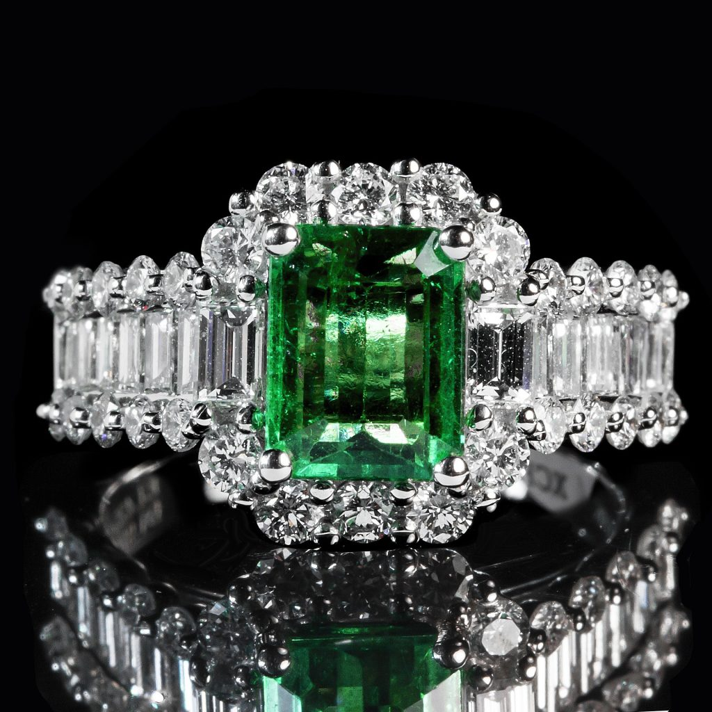 antique auction websites that sell high end jewelry