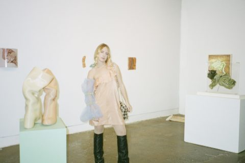 maya fuhr fashion exhibition