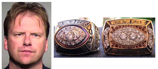 stolen redskin super bowl rings recovered at pawn stars pawn shop