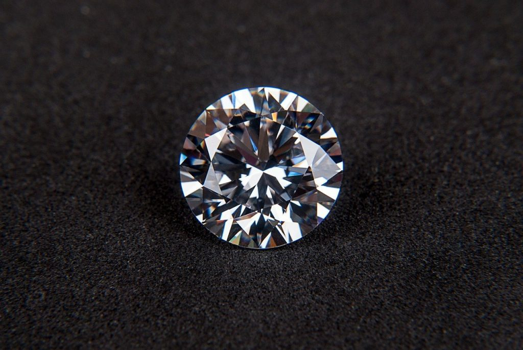 which diamond inclusions matter