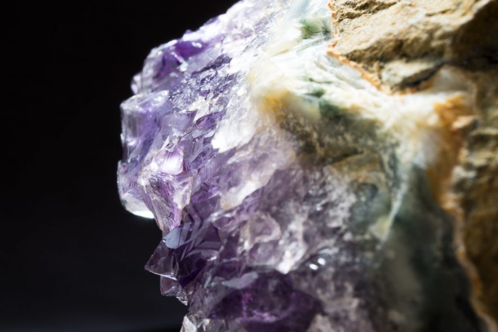 amethyst facts and history