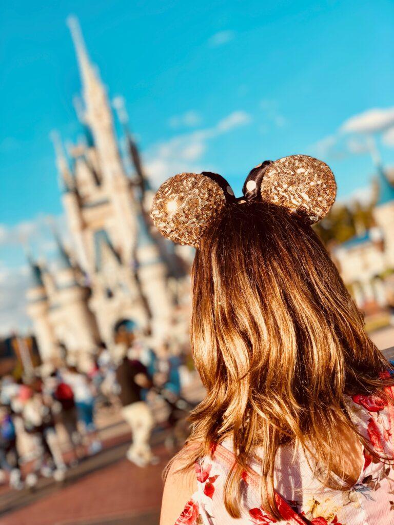 DisneyWorld by Joel Sutherland -Unsplash