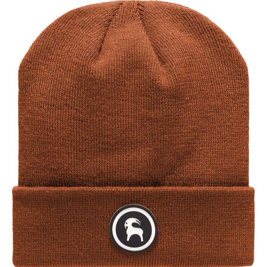Keep your noggin toasty. (Photo: Backcountry)
