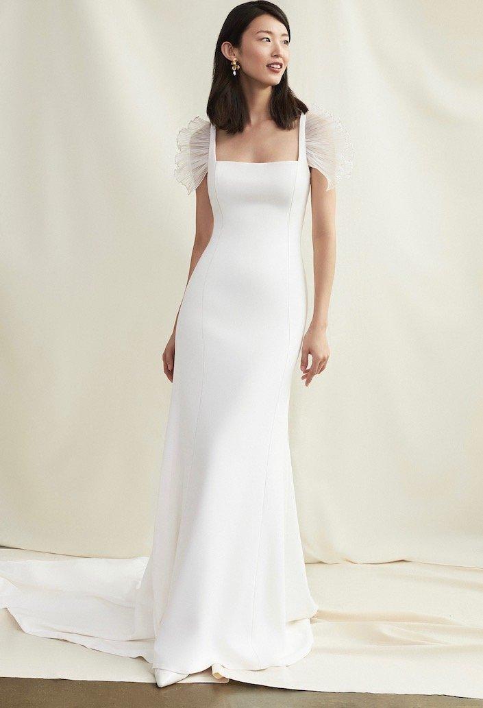 Savannah Miller Bridal Fall 2021