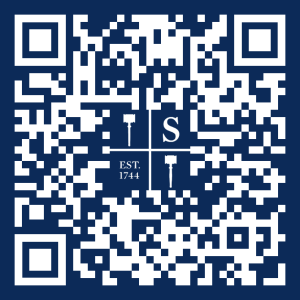 Sotheby's QR for tiara filter.