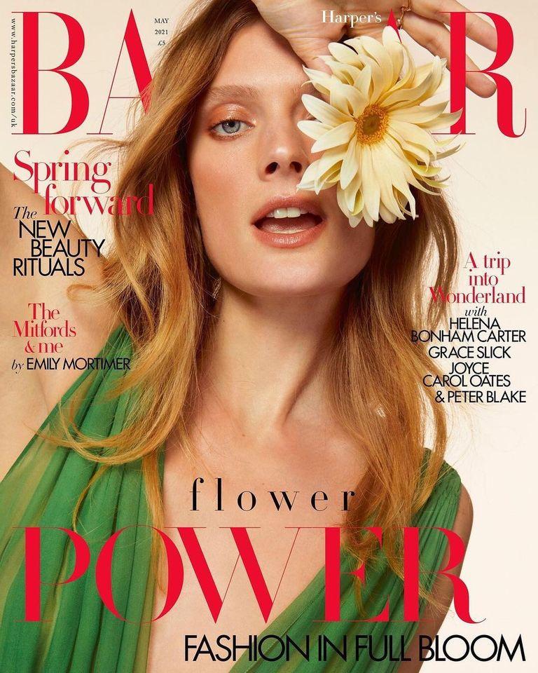 Harper's Bazaar UK